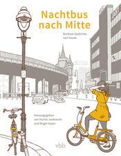Nachtbus nach Mitte www.verlagberlinbrandenburg.de