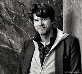 Vita Portrait Lars Jongeblod (c) Graham Hains